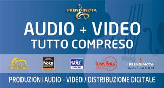 Audio e Video Tutto Compreso!
